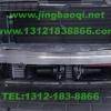 奥迪Q5安装美国VS Signal V8-1(V81)PLUS增强版警报器及联邦信号VIPER S2吸盘爆闪灯