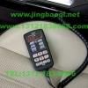 路虎览胜安装美国VS SIGNALV8-2plus增强版警报器+ GL332A22只中网爆闪警灯