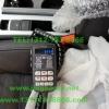 2辆12年新款帕萨特警车上门安装了美国VS V8-1警报器及联邦信号道奇VISTA长排警灯爆闪灯