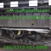 路虎揽胜安装美国 VS SIGNAL V8-2 600W警报器及中网灯VS SIGNAL GL332A/GL316A警灯爆闪灯