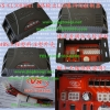 美国VS Signal GL332A中网灯LED爆闪灯1带8警灯