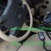 路虎发现2代安装美国VS Signal V7-2 600W警报器