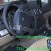 路虎神行者安装美国VS SIGNAL V7-1  300W警报器