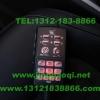 大众帕萨特安装美国VS SIGNAL V71 (V7-1)plus增强版警报器实拍照片集