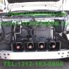 丰田普拉多安装美国VS SIGNAL V7-2 (V72) 600W警报器及VL316TS吸盘式暴闪警灯实拍照片集