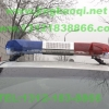第三辆别克GL8警车安装美国VS Signal V61 (V6-1)警报器及国产工字型长排LED爆闪灯警灯实拍照片集