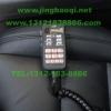 JEEP大切诺基安装美国VS SIGNAL V8系列警报器V8-1 (V81)实拍图集-中国总代理长凯先锋独家销售