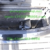 AUDI A6安装美国原装进口V6系列警报器V6-1 (V61)实拍图集