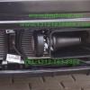 2013款索纳塔新车安装美国VS SIGNAL V8系列V81 (V8-1) plus增强版警报器及GL300系列6灯组中网爆闪灯警灯图集