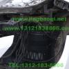 超强的现代索纳塔:美国VS Signal V82plus增强版警报器V01重低音警报系统GL332AMC变色警灯DS332D后窗爆闪灯图集