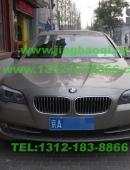 BMW5安装美国VS Signal V6-1(V61)警报器
