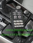2013款AUDI A6L安装美国VS SIGNAL V7系列V7-1 (V71)警报器实拍图集