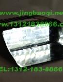 VIPER S2单头白色铲子型吸盘LED爆闪警灯美国联邦信号道奇Federal Signal