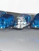 联邦V型LED爆闪长排警灯Federal Signal