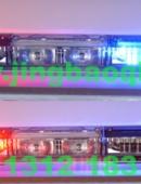 雅俊Ajent SL长排LED爆闪警灯美国联邦信号(道奇)Federal Signal