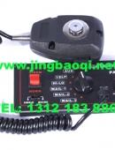 国产PA4000面板式警报器不是美国道奇