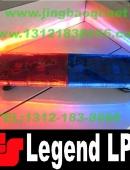 进口超薄LED长排警灯Legend LPX美国联邦信号道奇