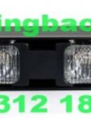 美国VS SIGNAL8LED杠灯爆闪灯警灯