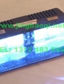 美国联邦信号道奇Federal SignalVIPER S2双头蓝蓝铲子型吸盘LED爆闪警灯