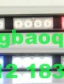 美国VS SIGNAL警灯暴闪灯频闪灯长条LED中网灯爆闪灯-7组