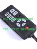 SA800 300W小手柄警报器套装(仿进口)