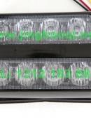 美国VS SIGNAL DL108BTLED双层中网灯杠灯爆闪灯
