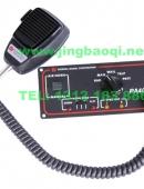 美国原装PA4000警报器联邦信号(道奇)原装进口Federal Signal